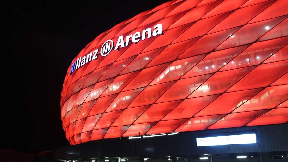 So kommen Sie schnell und günstig zur Allianz Arena zum FC Bayern ...
