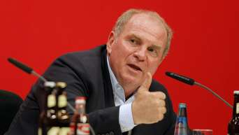 Uli Hoeneß: Das war seine legendäre Wutrede bei der JHV