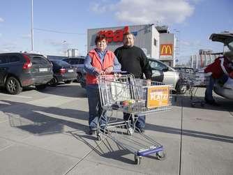 Auto Kühlschrank Real : Mega markt real schließt in der machtlfinger straße in sendling