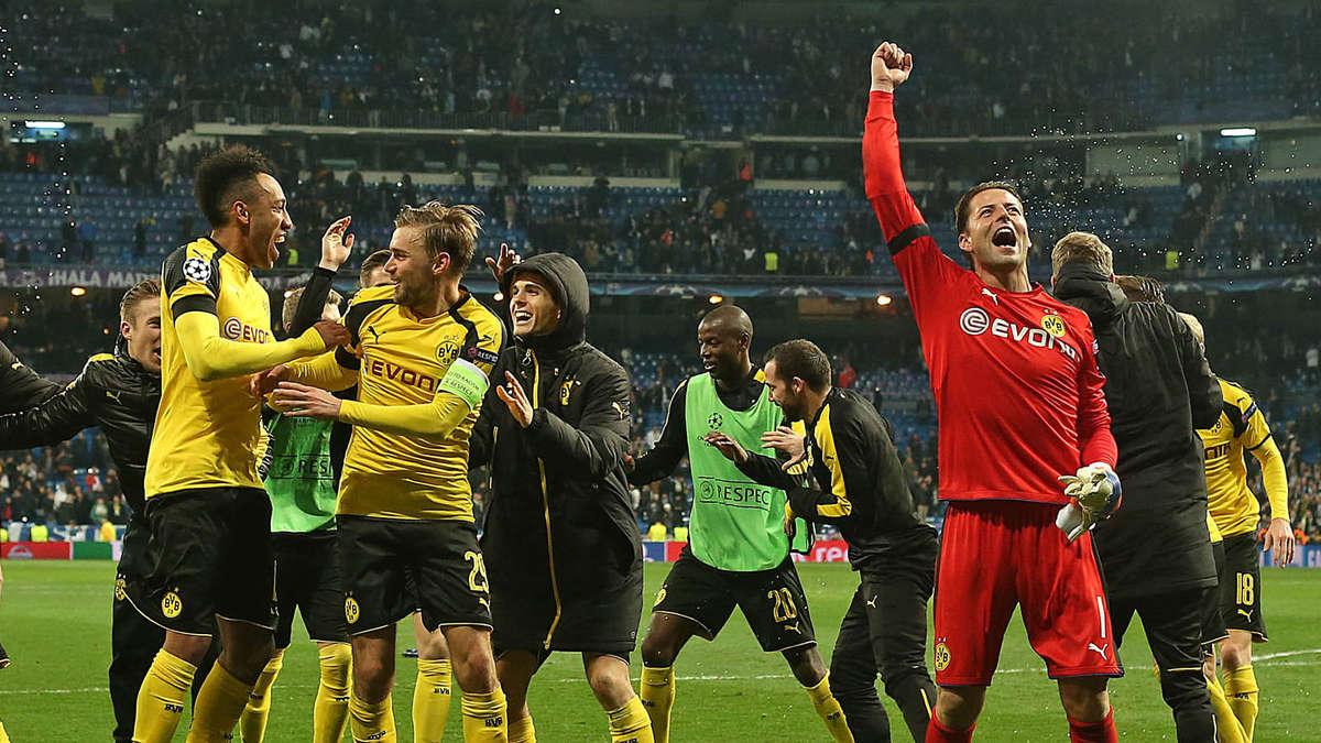 auslosung champions league achtelfinale