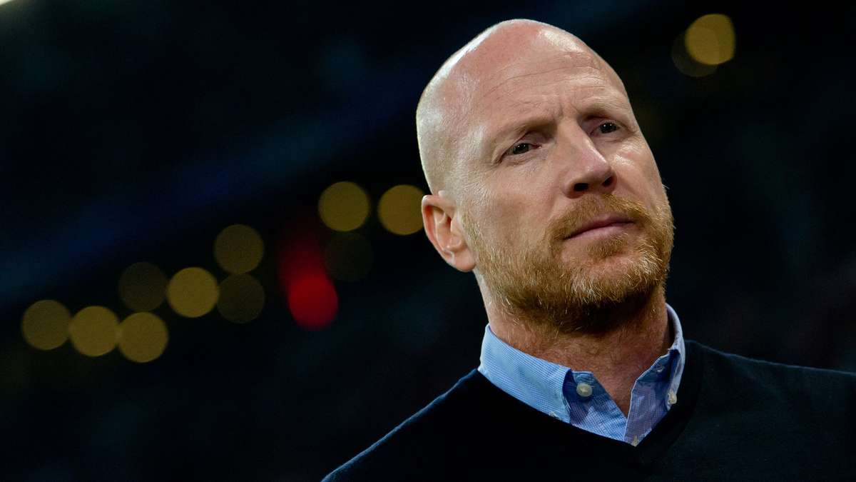 matthias sammer schlie t schnelle r ckkehr in die bundesliga aus fc bayern. Black Bedroom Furniture Sets. Home Design Ideas