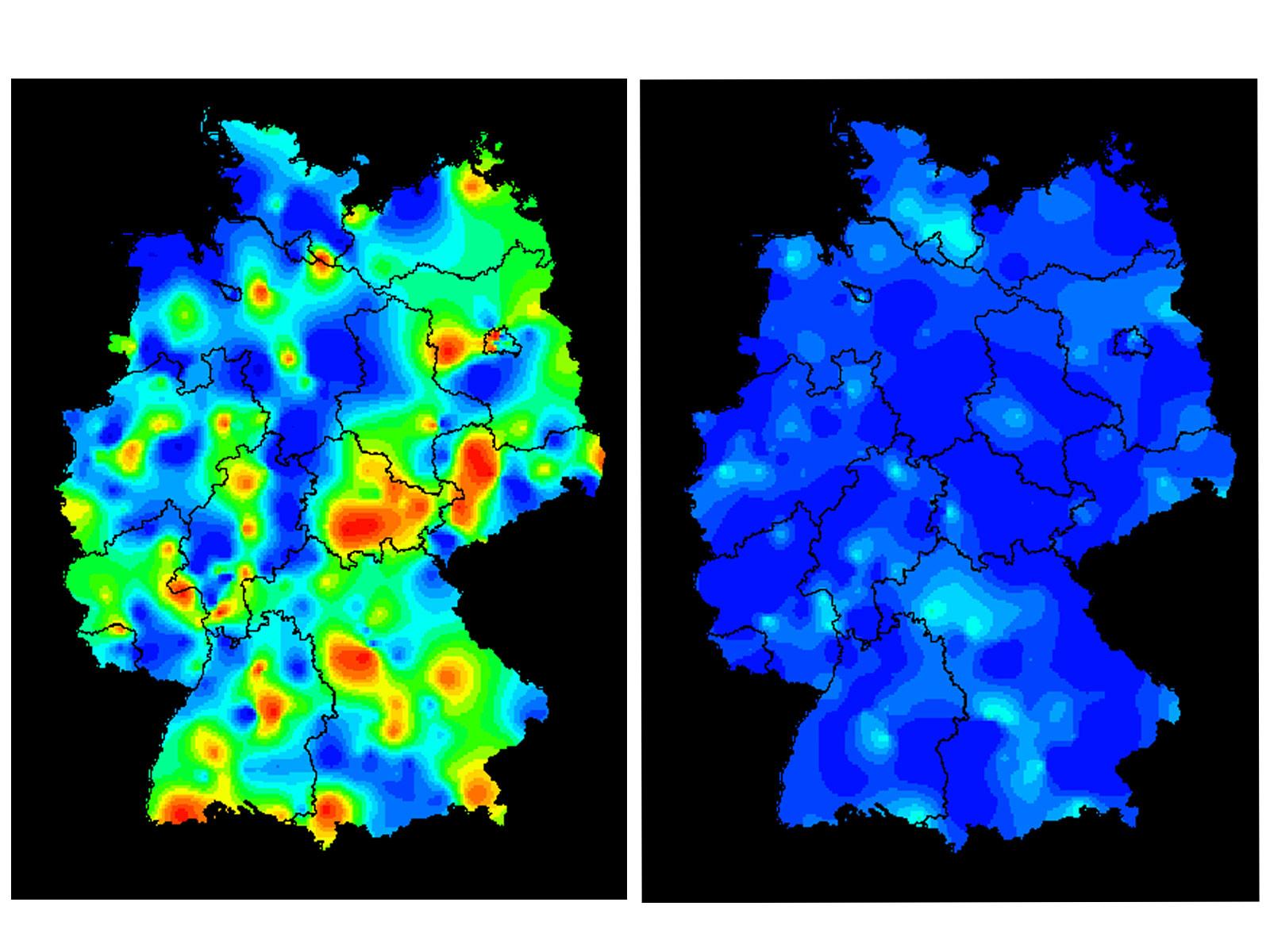 Grippe Karte.Das Müssen Münchner Jetzt über Die Grippe Wissen Stadt