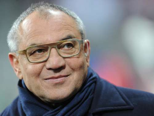 Magath will in China um Titel kämpfen