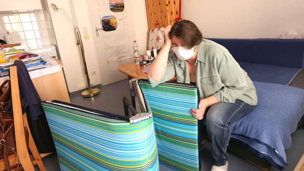 download wohnung renovierung appartement im erdgeschoss | villaweb, Wohnzimmer
