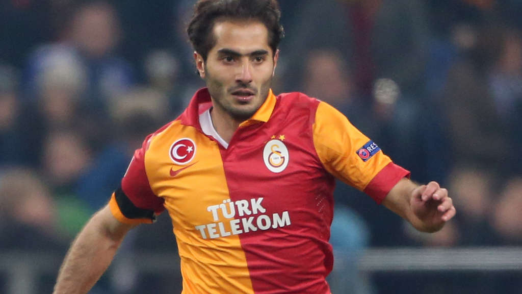 Hamit Altintop.