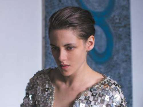 "Filmkritik zu ""Personal Shopper"": In der totalen Einsamkeit"
