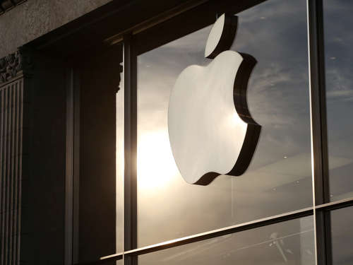 Apple verklagt Chip-Zulieferer Qualcomm