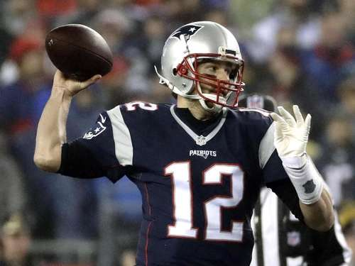 Patriots und Falcons erreichen Super Bowl 51 in Houston
