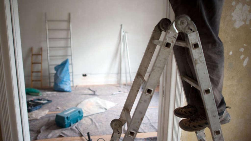 ist die renovierung am ende der mietzeit verpflichtend wohnen. Black Bedroom Furniture Sets. Home Design Ideas
