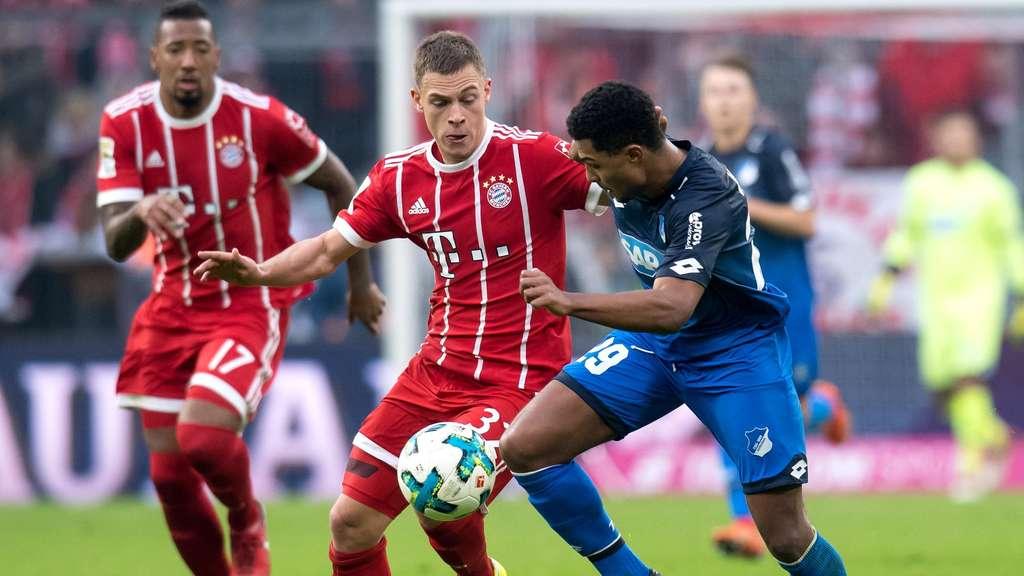 Transfergerücht Kehrt Gnabry Im Sommer Zurück Zum Fc Bayern Das