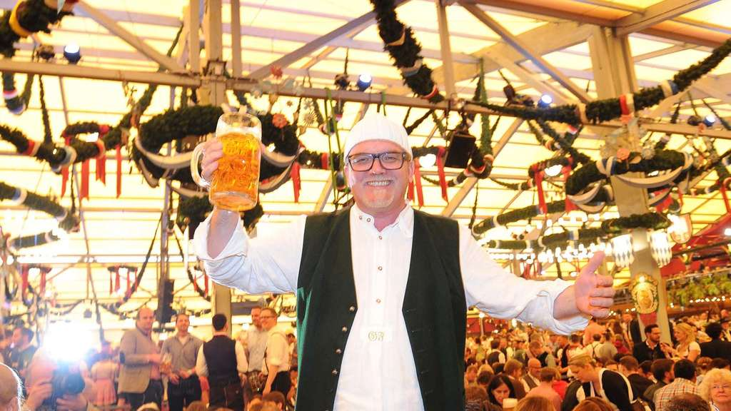 Abend Tickets Oktoberfest München Tickets München Einfach Zu Verwenden
