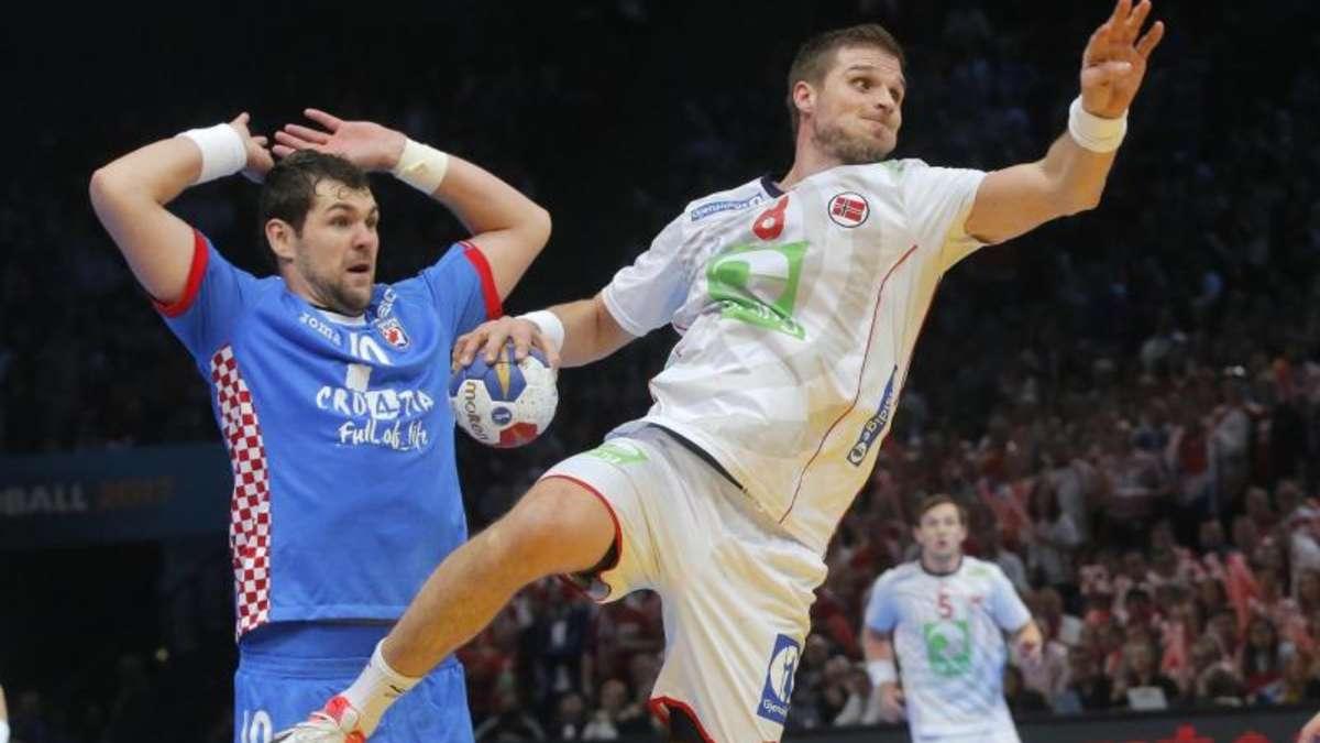 Wm Handball Finale