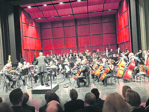 """Video Game Music"" in Concert: Wo die ""Angry Birds"" zwitschern"
