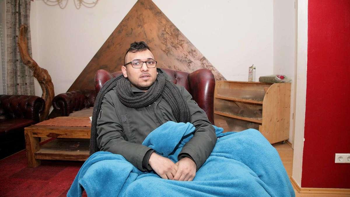 familie bibbert zw lf tage ohne heizung region. Black Bedroom Furniture Sets. Home Design Ideas