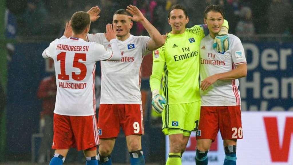 Hsv Leverkusen Live