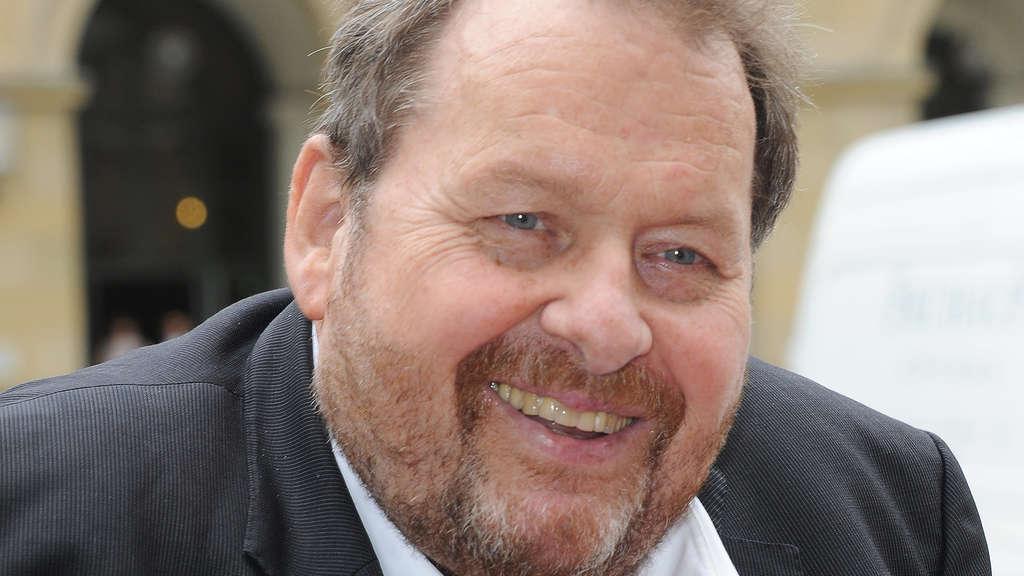 Ottfried Fischer Todestag