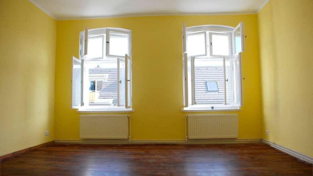 sch nheitsreparaturen jede menge unwirksame klauseln wohnen. Black Bedroom Furniture Sets. Home Design Ideas