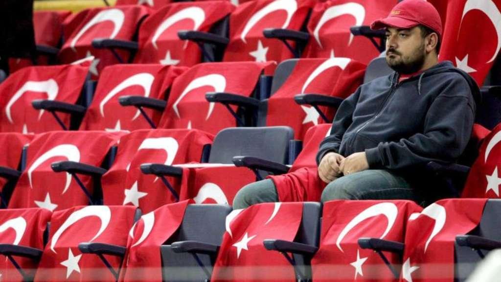 bewerbung der trkei um ausrichtung der em 2024 erwartet - Bewerbung Auf Trkisch