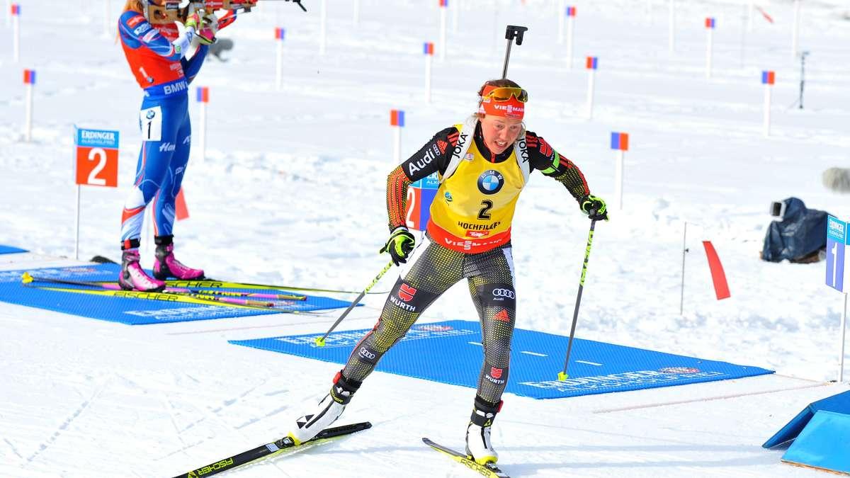 live biathlon heute