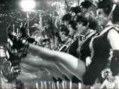 Jan 01 1967 Since the 7th January Bavarian s towns are ruled by carnival princes In the festive