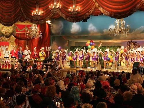 "30 Jahre ""Fastnacht in Franken"": Krisen, Pannen & Highlights"