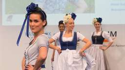 Internationale Handwerksmesse München: Handwerk Made in Germany