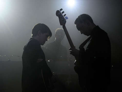 "Konzertkritik: So war ""The xx"" im Zenith"