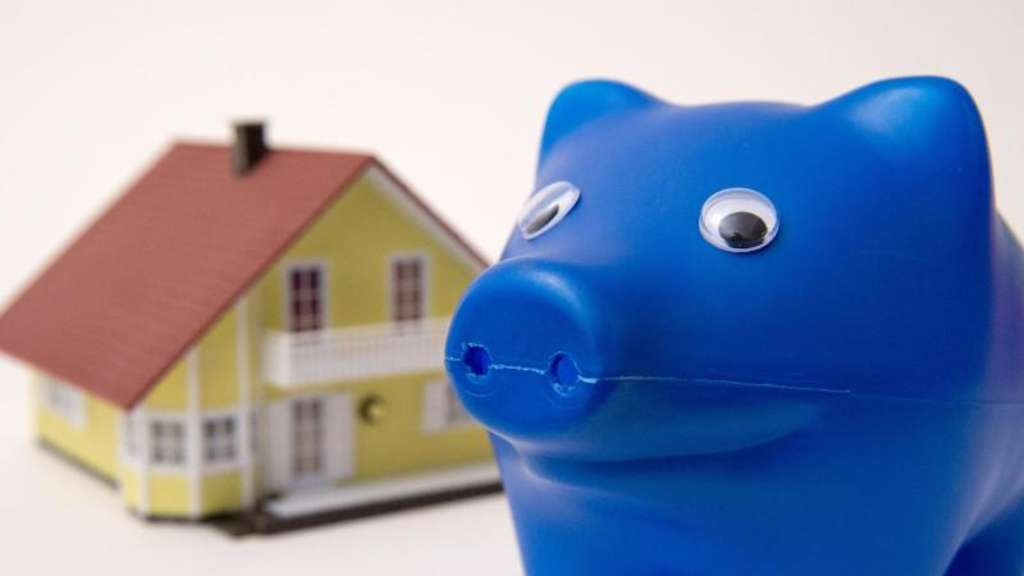 Baugeld bleibt billig forward darlehen kann sich lohnen for Billig leben
