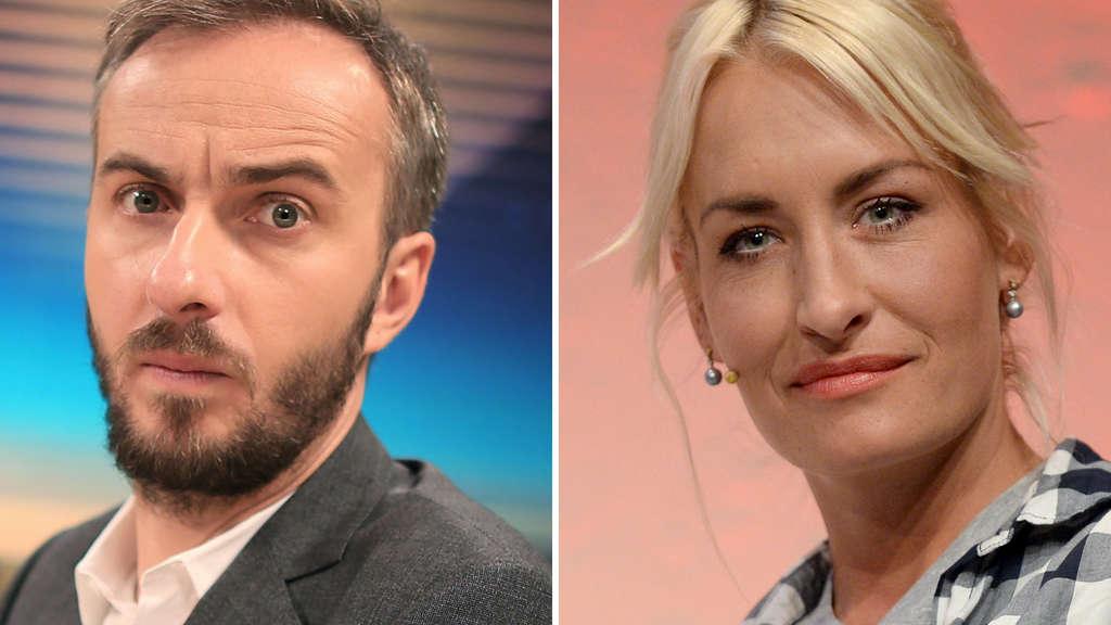 """Jan Böhmermanns Forderungen für ein """"Tatort-Engagement   TV"""