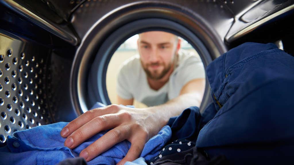 richtig waschen sieben tricks die sie noch nicht kannten wohnen. Black Bedroom Furniture Sets. Home Design Ideas