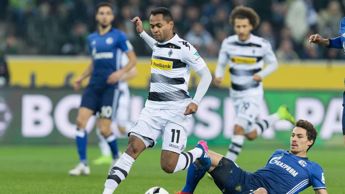 Borussia Mönchengladbach Schalke
