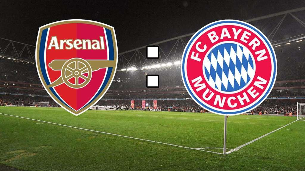 liveticker bayern arsenal