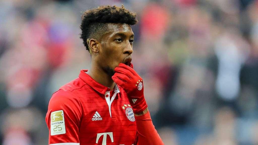 Fc Bayern Manchester City Und Der Fc Chelsea Geben Angebot Fur