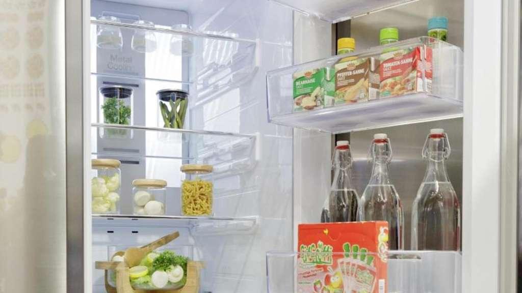 Keine chance fur keime lebensmittel richtig lagern gastro for Gemüse kühlschrank