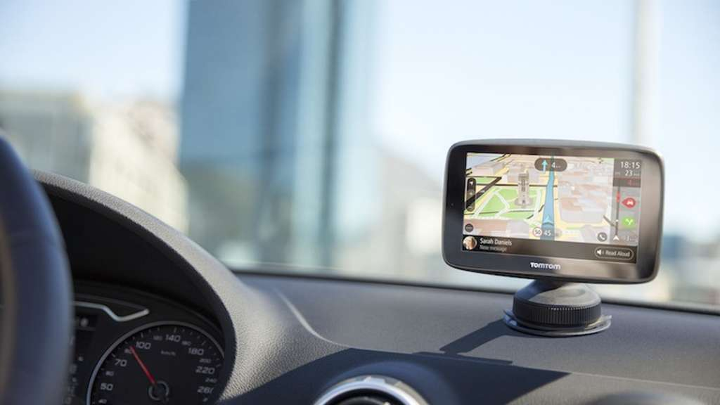 Navigationssysteme Im Test Multimedia