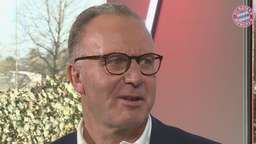 Video: Das sagt Rummenigge zum Champions-League-Hammerlos
