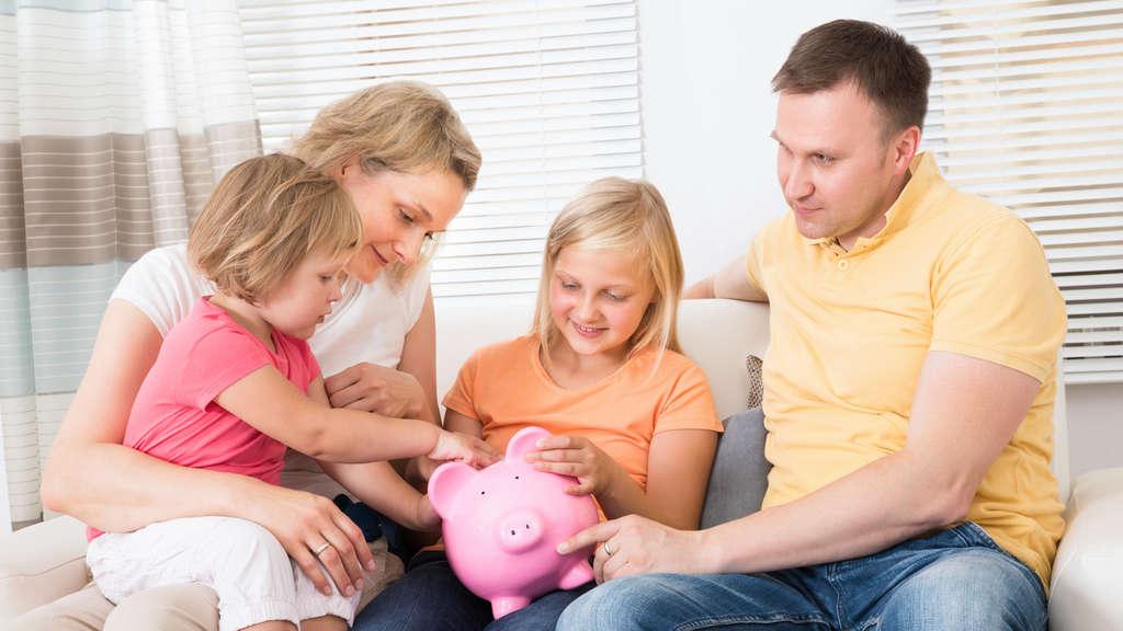 Geld Sparen Im Alltag Tipps