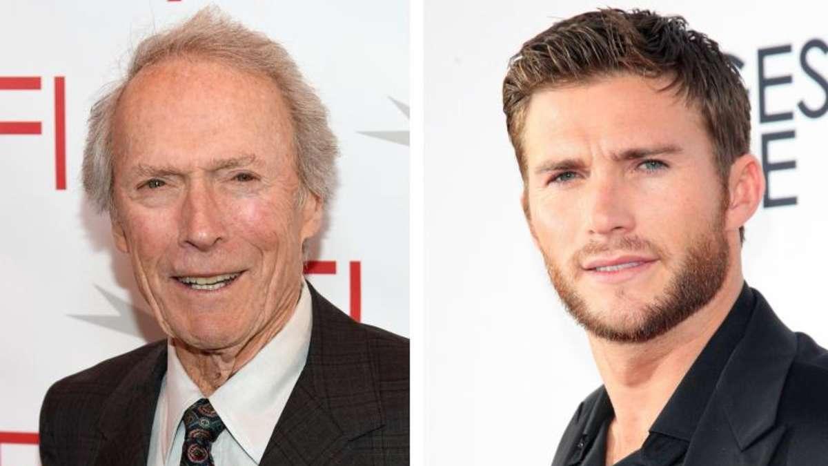 Scott Eastwood Mein Vater Ist Old School