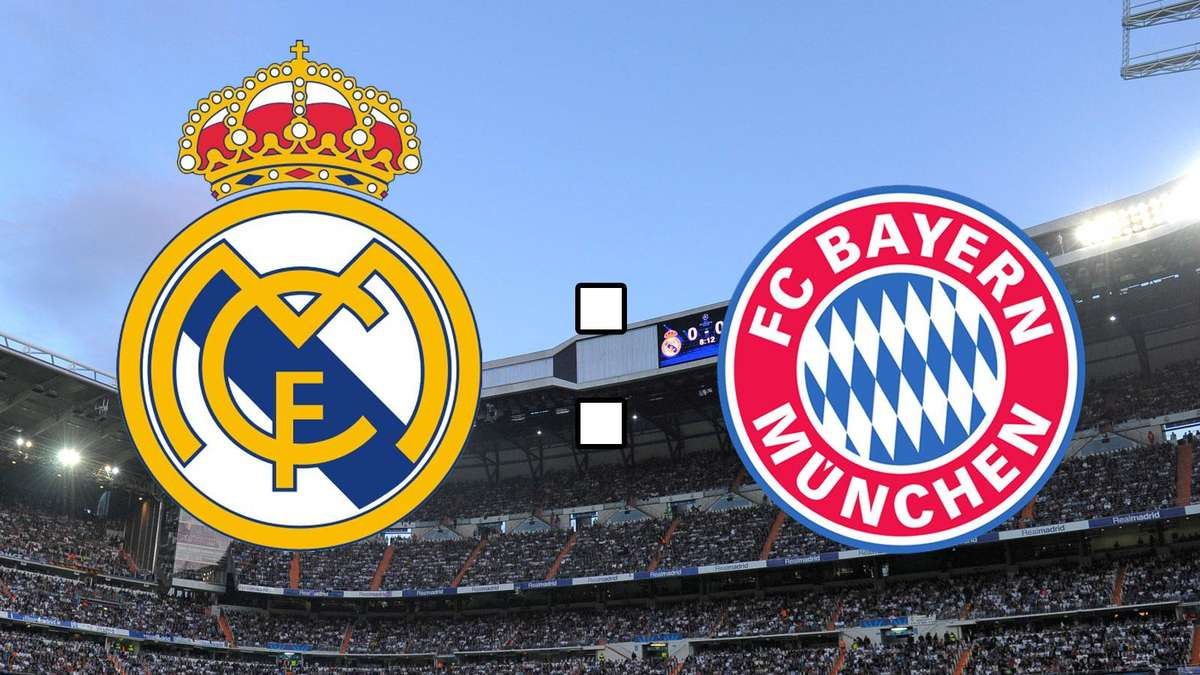 madrid bayern live-ticker
