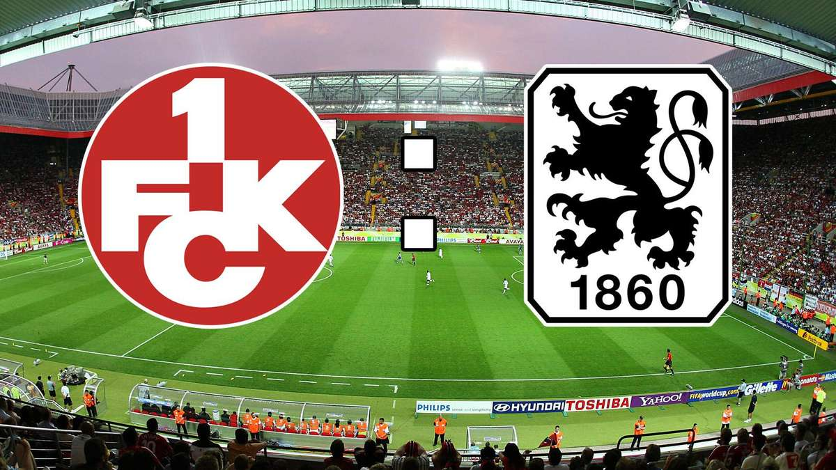 Kaiserslautern 1860