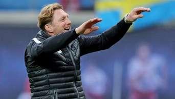 Rückstand auf Bayern interessiert RB Leipzig nicht