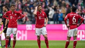 CL-Aus hemmt Spieler, BVB kommt: Bayern, so wird das nichts ...
