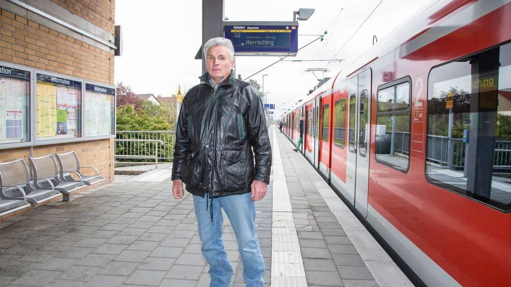 Deutsche Bahn Kontrolleure