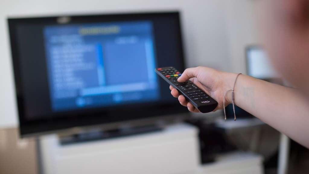 Online Fernseher
