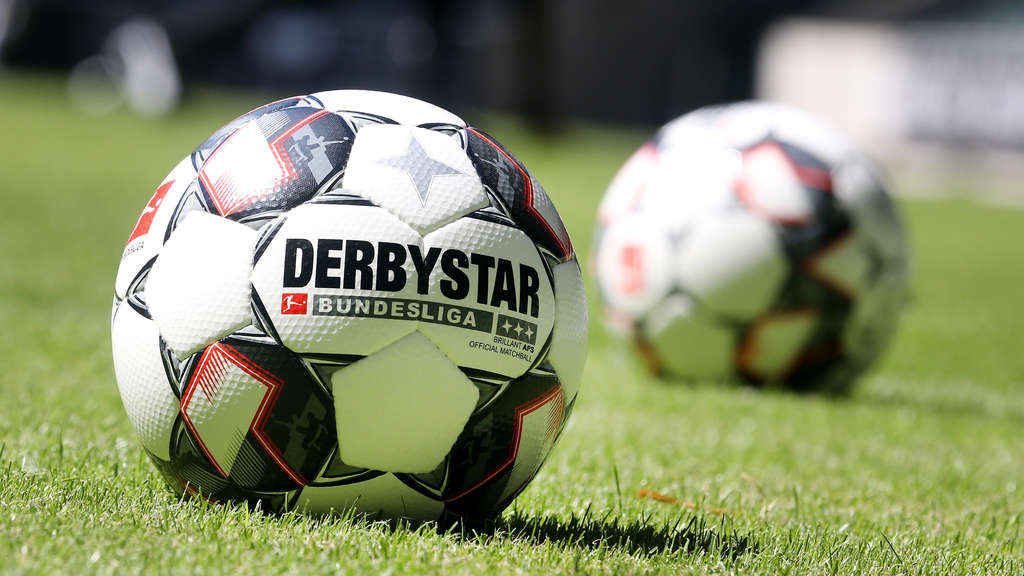 Elf Hingucker in dieser Bundesligasaison - Derbystar