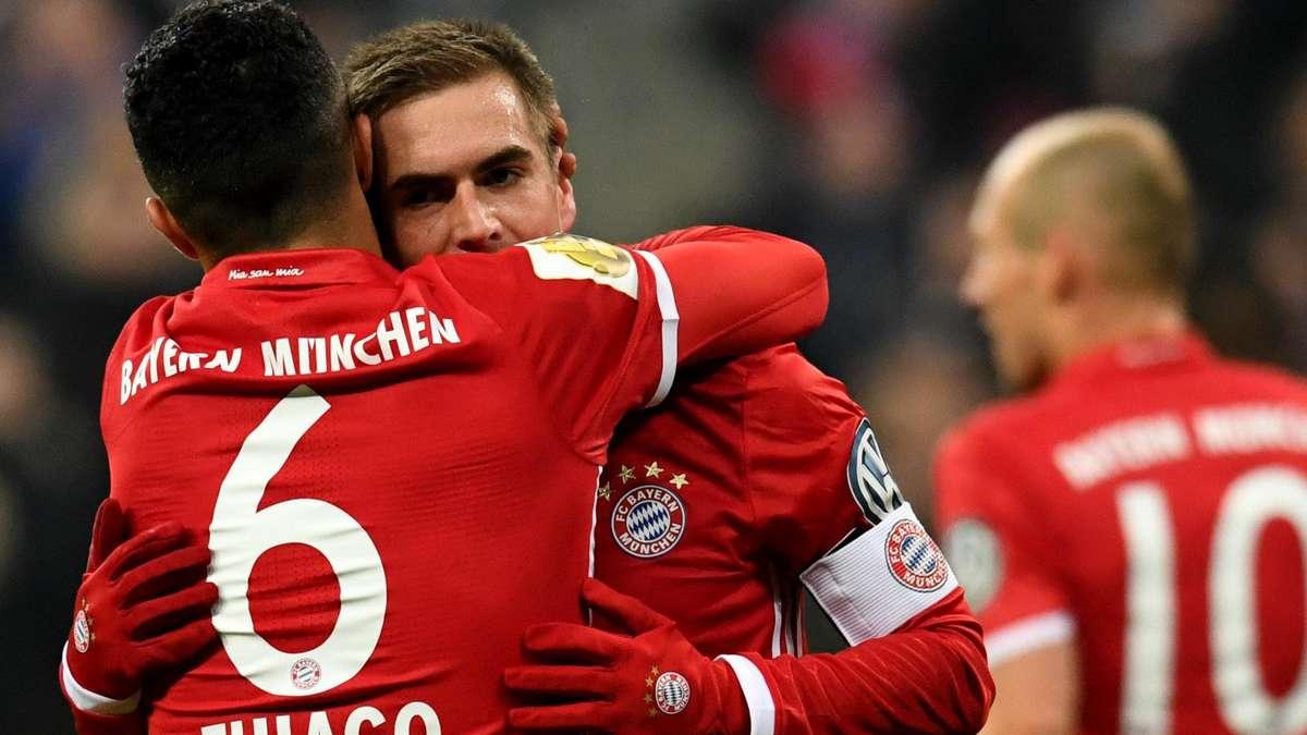Vfl Wolfsburg Gegen Bayern MГјnchen
