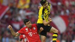 Interview vor Pokal-Hit: Will Bayern Sie holen, Herr Weigl?