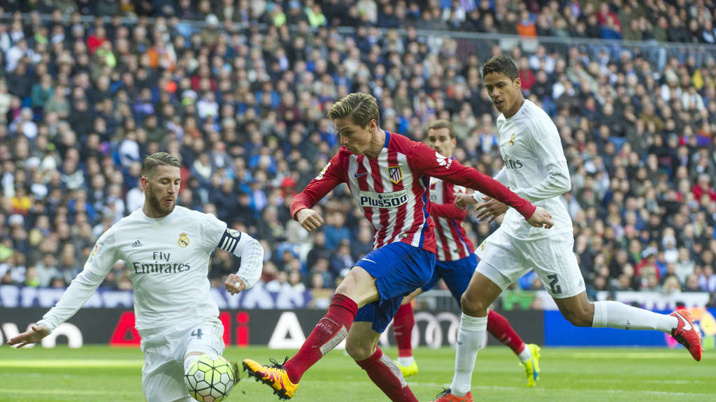 real madrid gegen atletico madrid live stream