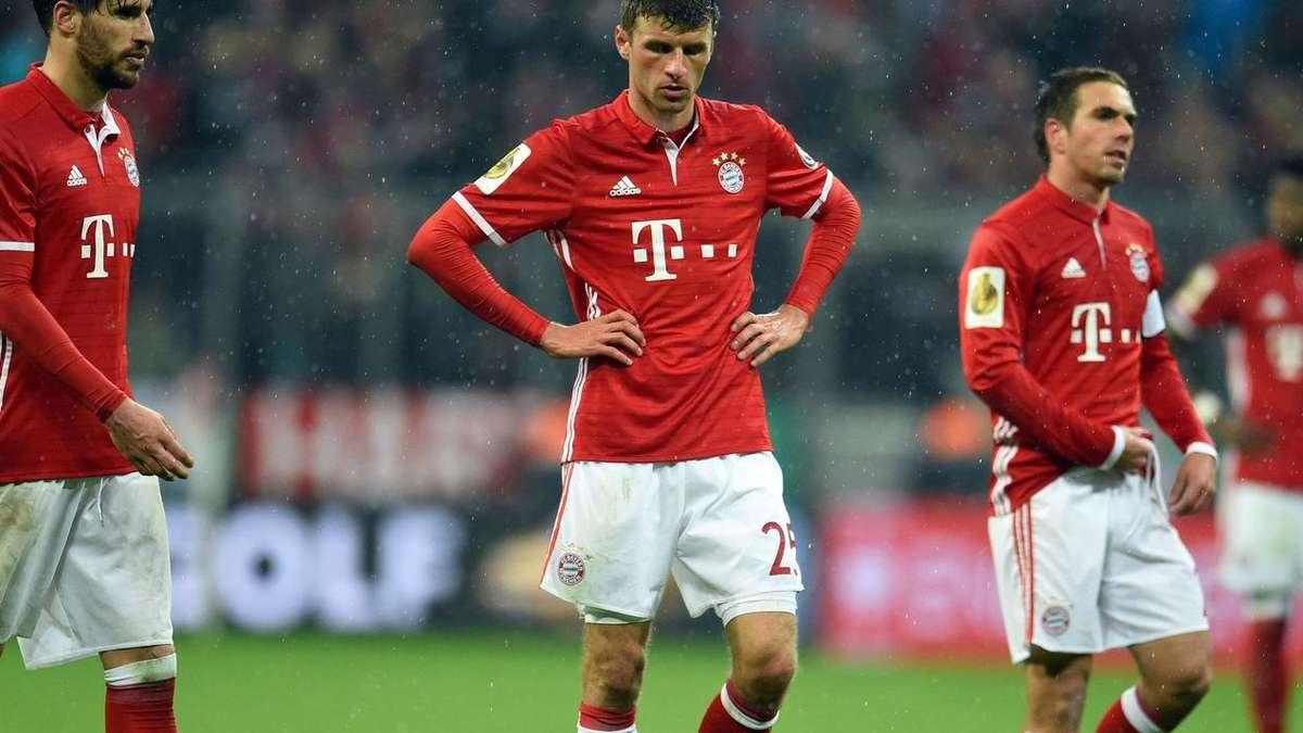 Bayern München Tz
