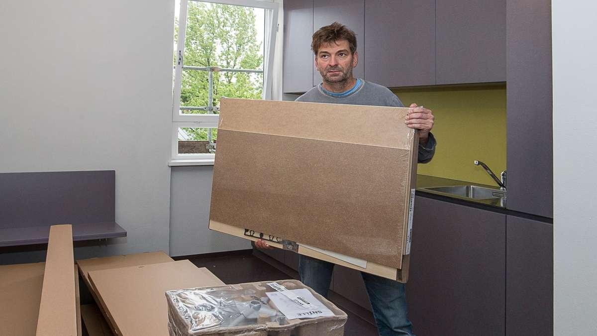 m llerstra e die m bel r cken an ludwigsvorstadt isarvorstadt. Black Bedroom Furniture Sets. Home Design Ideas